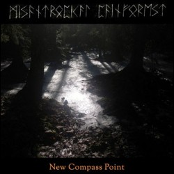 Misantropical Painforest - New Compass Point, CD