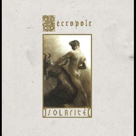 Nécropole - Solarité, CD
