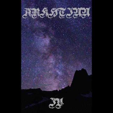 Arkhtinn - IV, Tape