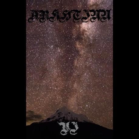 Arkhtinn - VI, Tape