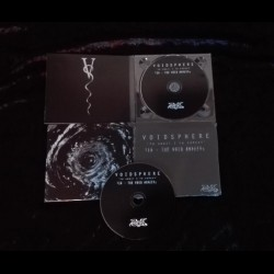 Voidsphere - To Await | To Expect, Digi CD