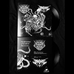 Cosmic Void Ritual / Fetid Zombie - Manifestations of Sacrificial Macrocosms, EP