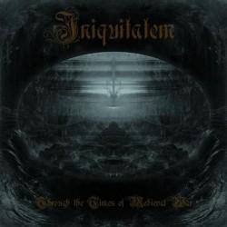Iniquitatem - Through the Time of Medieval War, LP