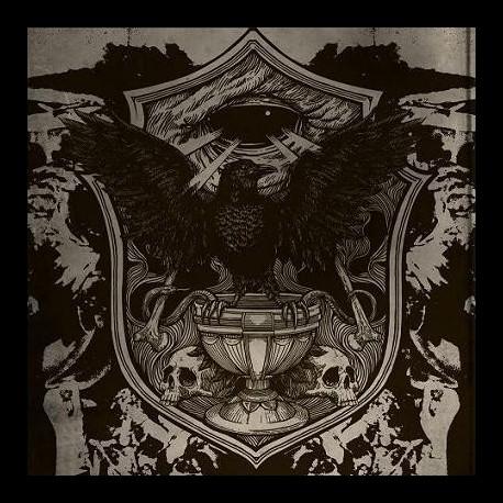 Svartidaudi - Flesh Cathedral, Digi CD