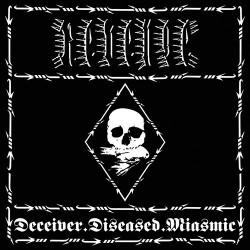 Revenge - Deceiver.Diseased.Miasmic, Digi MCD