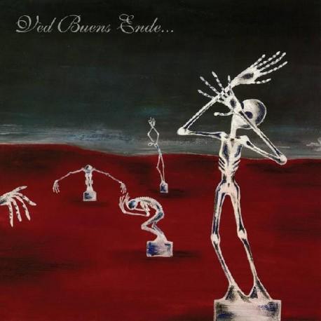Ved Buens Ende - Written in Waters, Digi CD