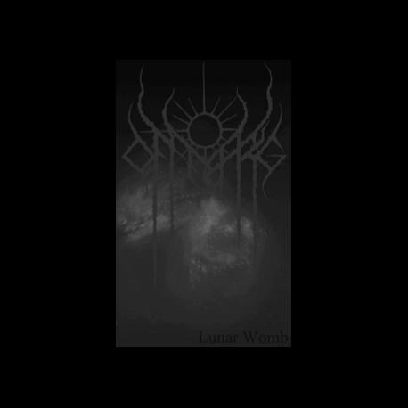 Offenbarung - Lunar Womb, Tape