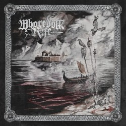 Whoredom Rife - Nid: Hymner Av Hat, Digi CD