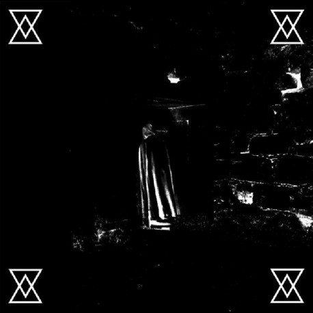 Candelabrum - Portals, LP (transparent)