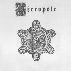Nécropole - s/t, LP