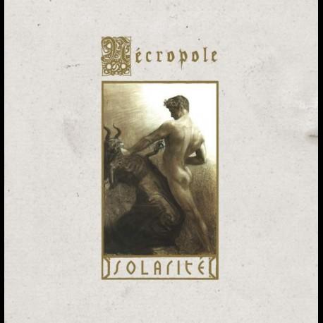 Nécropole - Solarité, LP
