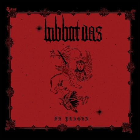 Lubbert Das - De Plagen, Digi CD