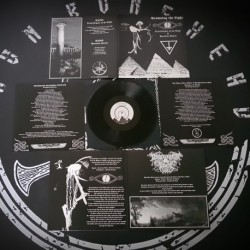 Drowning the Light - Tenth Region of the Night/Paradise Slaves, LP