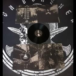 Pa Vesh En - Knife Ritual/Dead Womb, LP