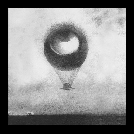 Cénotaphe / Circle of Ouroborus - Split, LP
