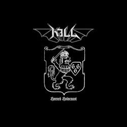 Kill - Horned Holocaust, CD