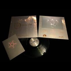 DiabolicuM - The Grandeur of Hell (Soli Satanae Gloriam), LP