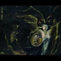 Altar of Perversion - Intra Naos, 2-Digi CD
