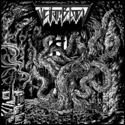Teitanblood - Seven Chalices, CD