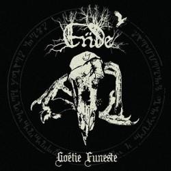 Ende - Goétie funeste, CD