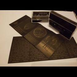 Verberis – Vorant Gnosis, Tape
