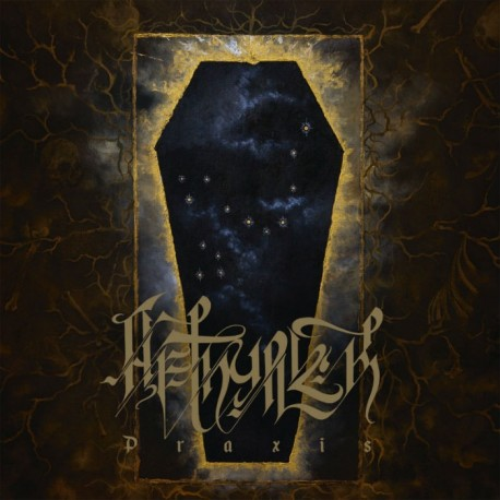 Aethyrick - Praxis, CD