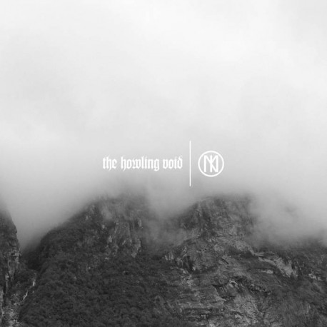 The Howling Void / Nyss - Ravens of the Burning God, Digi CD