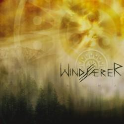 Windfaerer - Alam, Digi CD