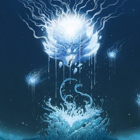 Unreqvited - Stars Wept to the Sea, Digi CD