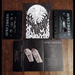Mylingar - Döda Drömmar, Tape