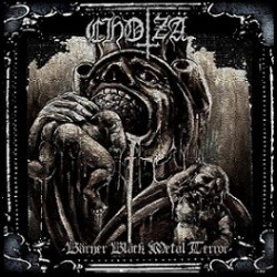 Chotzä - Bärner Bläck Metal Terror, LP