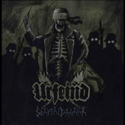Urfeind - Swartaz Dagana, CD