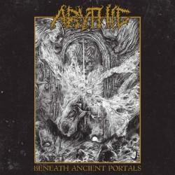 Abythic - Beneath Ancient Portals, LP