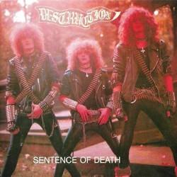 Destruction - Sentence of Death, MLP