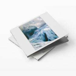 Cantique Lépreux - Paysages Polaires, Digi CD