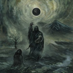 Uada - Cult of a Dying Sun, CD
