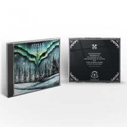 Stilla - Synviljor, CD