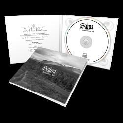 Saiva - Finnmarkens folk, Digi CD