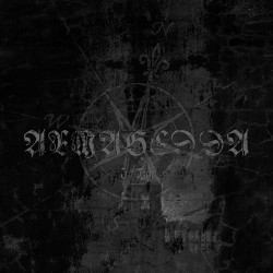 Armagedda - Volkermord - The Appearance, CD