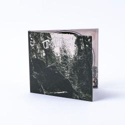 Örnatorpet - Bergtagen, Digi CD