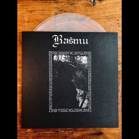 Bašmu - Compilation, LP (clear)