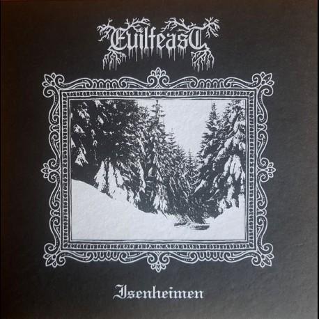 Evilfeast - Isenheimen, LP