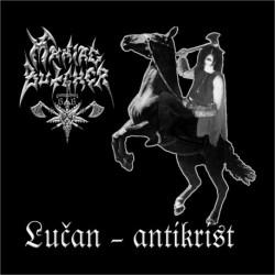 Maniac Butcher - Lučan-antikrist, LP