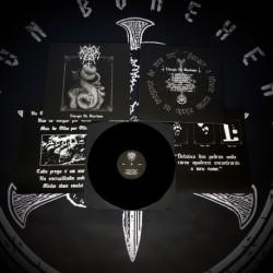 Graves - Liturgia da Blasfemia, LP