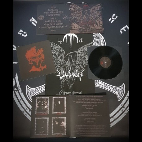 Ulvdalir - ...of Death Eternal, LP