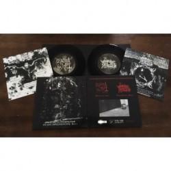The Wampyric Specter / Wrok - Split, EP