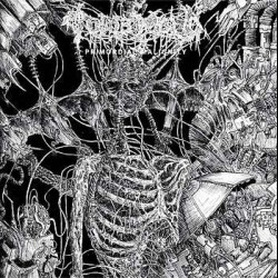 Tomb Mold - Primordial Malignity, CD