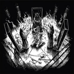 Blood Chalice - Sepulchral Chants of Self-Destruction, Digi CD