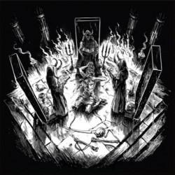 Blood Chalice - Sepulchral Chants of Self-Destruction, LP