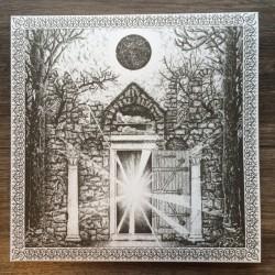 Sortilegia - Arcane Death Ritual, DLP (white)